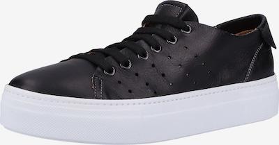 Darkwood Sneakers in Black, Item view