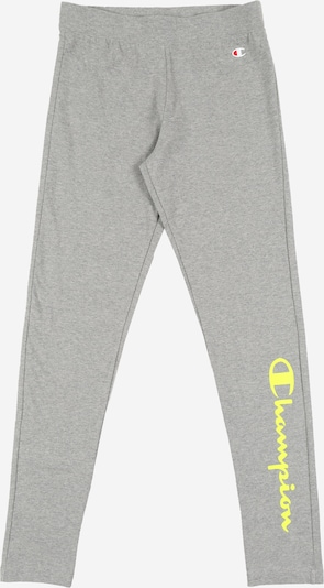 Pantaloni sport 'Leggings' Champion Authentic Athletic Apparel pe gri amestecat, Vizualizare produs