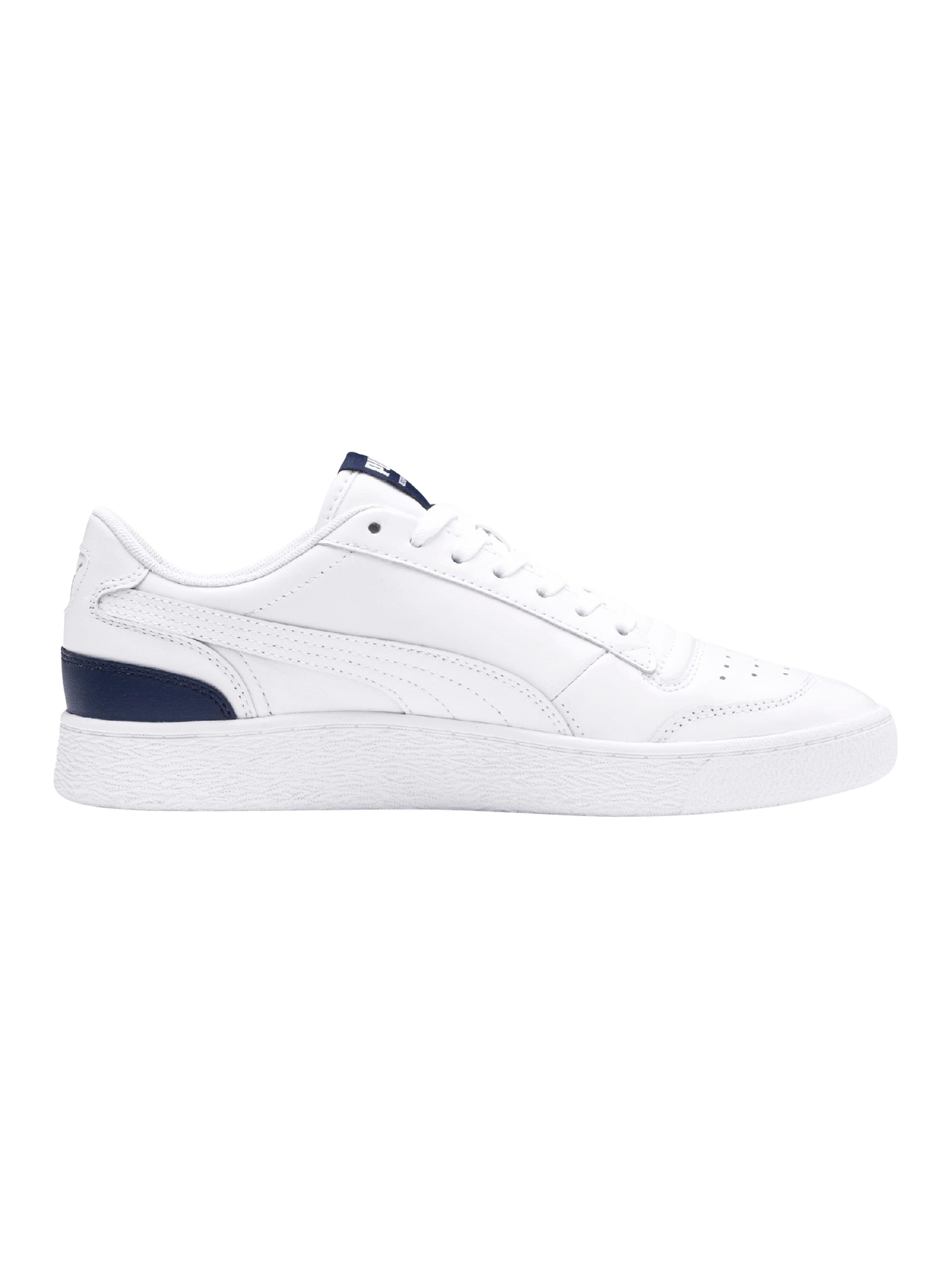 Sneaker In Lo' Sampson Puma 'ralph SchwarzWeiß bf6g7y