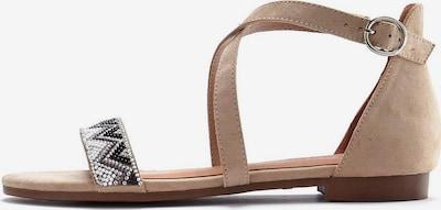 LASCANA Sandale in sand, Produktansicht