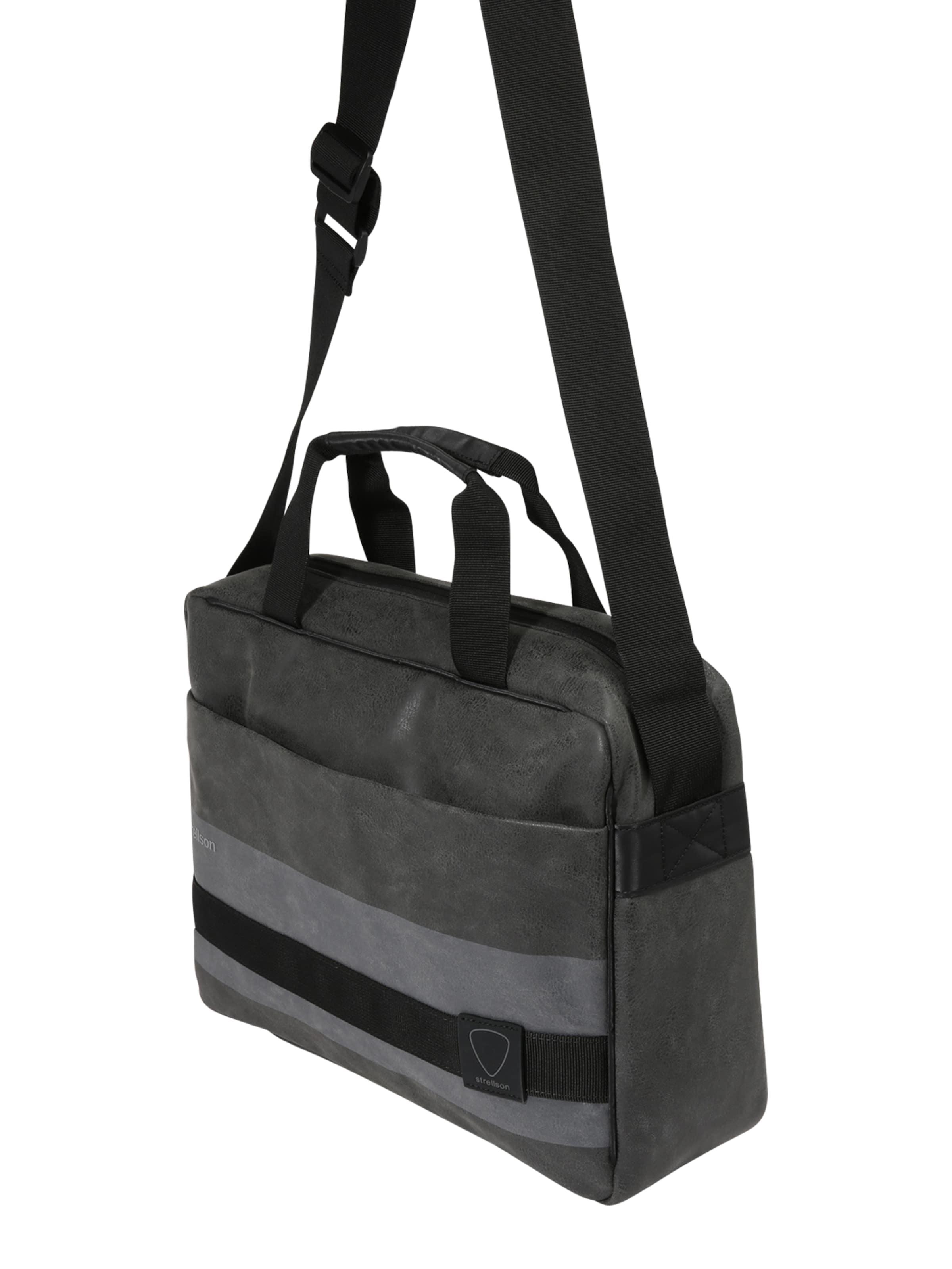 'mhz In Finchley' Dunkelgrau Taschen Strellson 35JucTFlK1