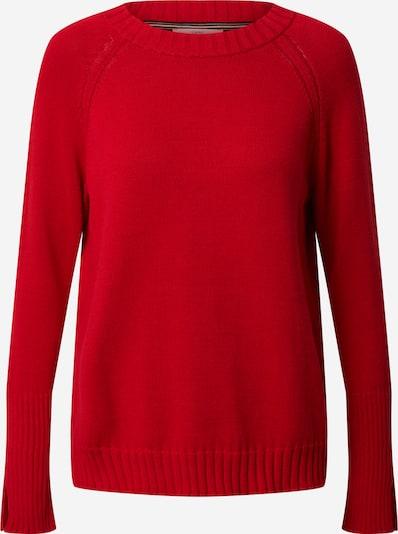 ESPRIT Sweter w kolorze czerwonym, Podgląd produktu