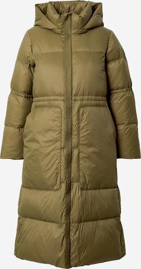 JNBY Manteau d'hiver en olive, Vue avec produit