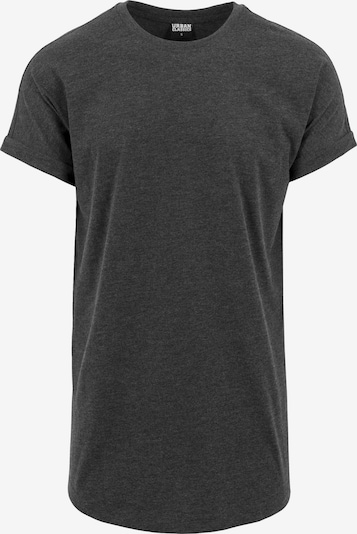 Urban Classics Shirt in graphit, Produktansicht