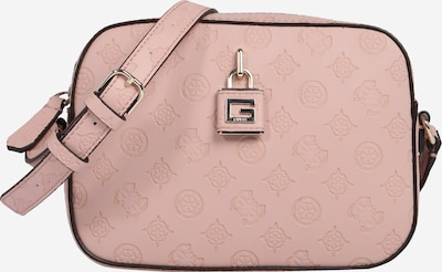 GUESS Tasche 'KAMRYN' in rosé, Produktansicht