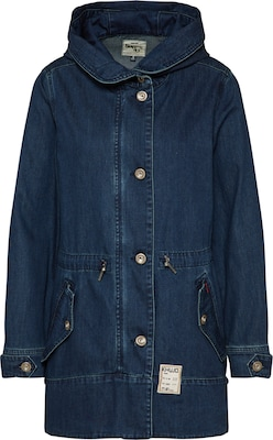 Khujo Veste mi-saison 'SHINTA JUST DENIM'