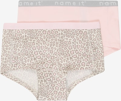 NAME IT Spodní prádlo 'NKFHIPSTER' - béžová / růžová, Produkt