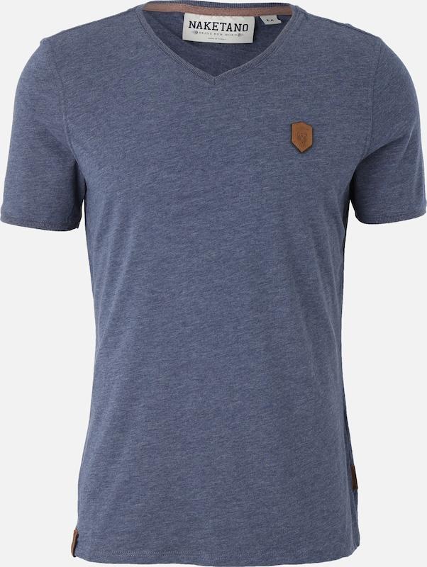T shirt En Bleu Ciel Naketano y67fbg