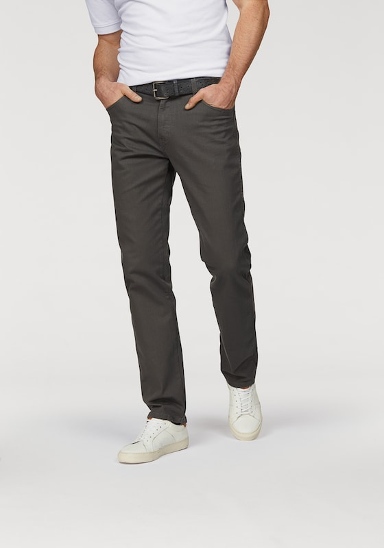 Wrangler 5-pocket-jeans