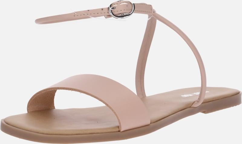 Sandales Sandales Sandales En Nude 'rosa' Nude 'rosa' En Nude 'rosa' En 'rosa' En Sandales dxshQrtC