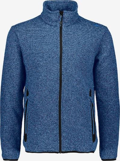 CMP Jacke in himmelblau / schwarz, Produktansicht