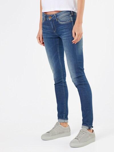 Pepe Jeans Jeans 'Pixie' in blau, Modelansicht