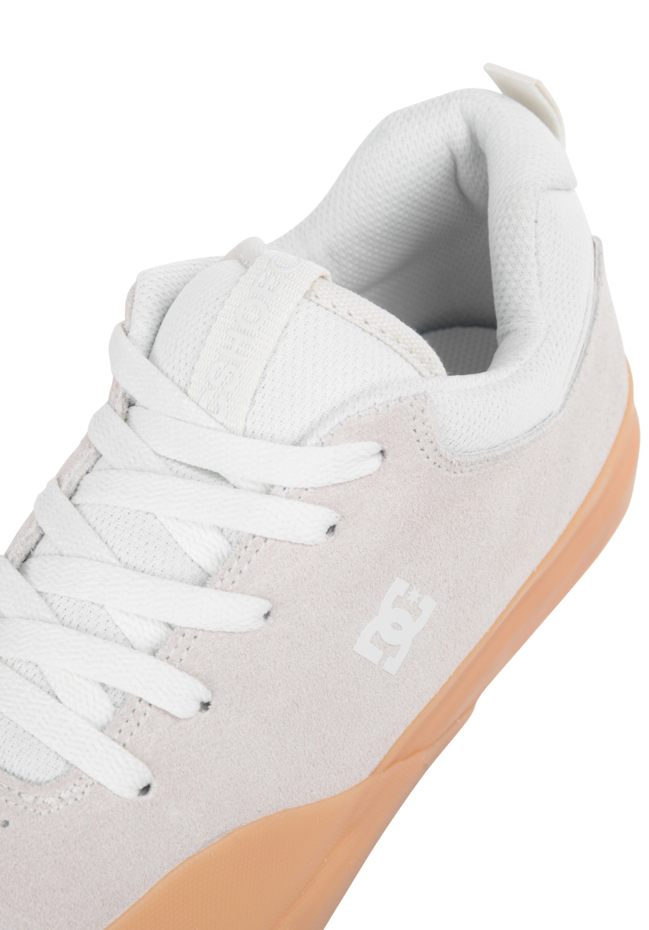Shoes Sneaker 'infinite' In Dc Weiß HellgrauApricot W2EDIH9