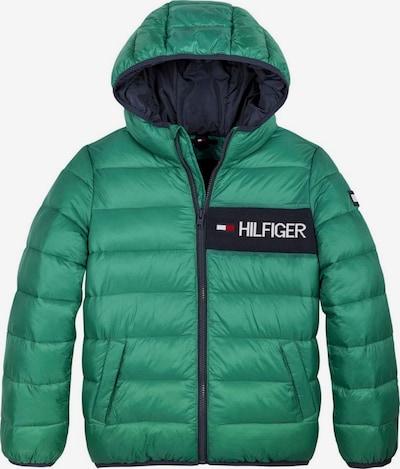 TOMMY HILFIGER Jacke in grün, Produktansicht