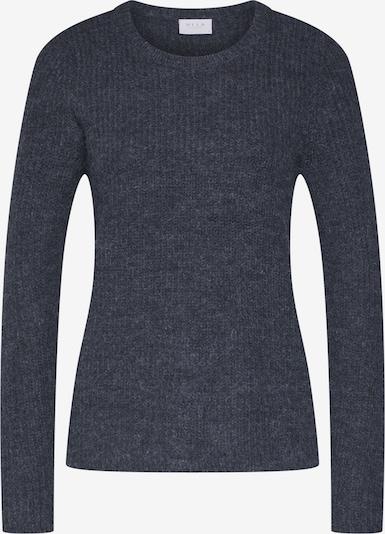 VILA Pullover 'Vigood' in dunkelgrau, Produktansicht