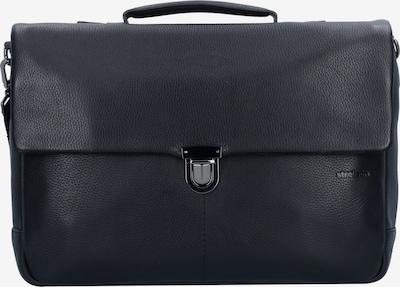STRELLSON Porte-documents en noir, Vue avec produit