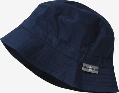 STERNTALER Fischerhut in navy, Produktansicht