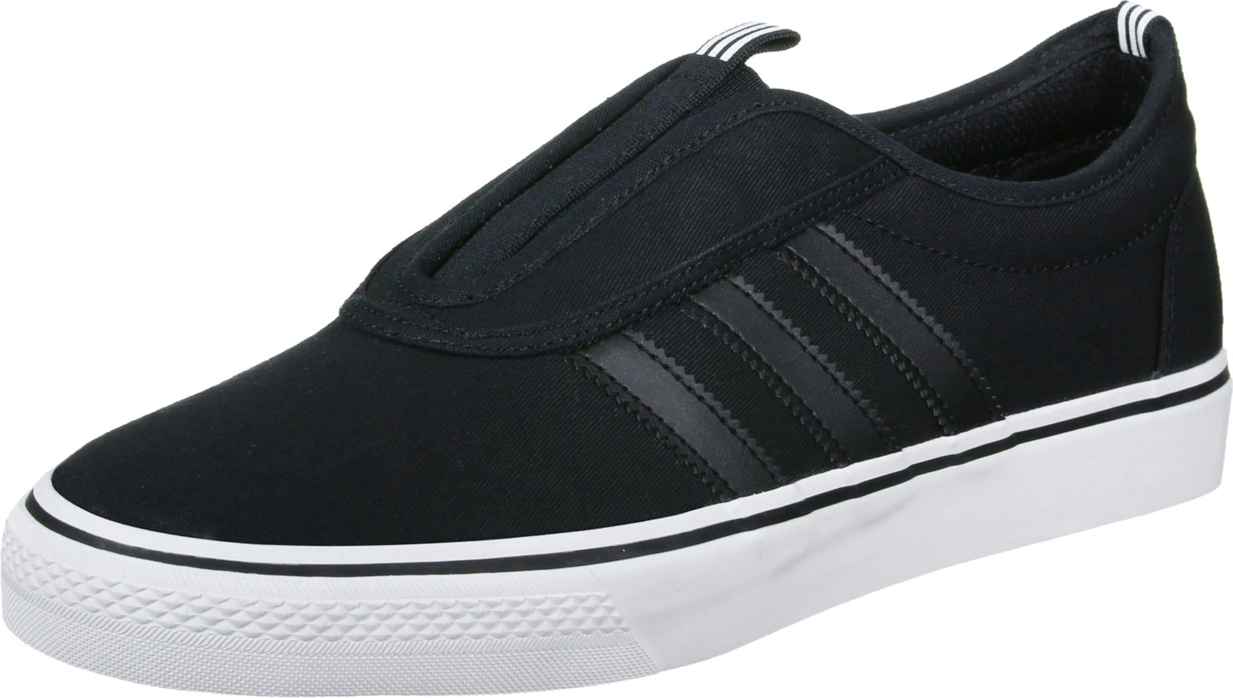 Ease Kung 'adi Originals Sneaker Fu' Schwarz In Adidas vnwOm80N