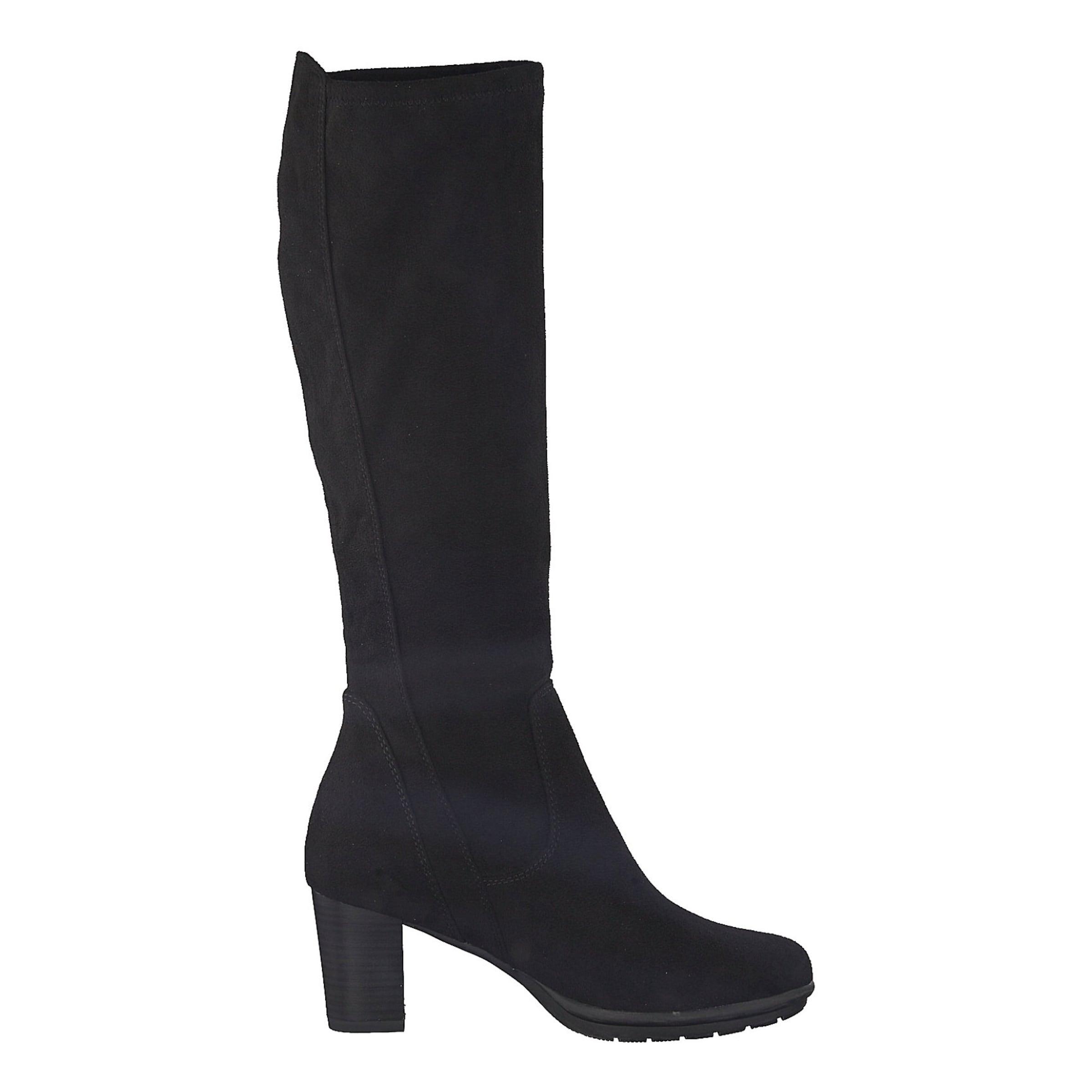 MARCO TOZZI Stiefel Textil Bequem, gut aussehend aussehend aussehend dd287b