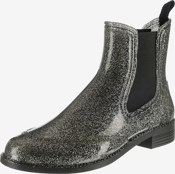 BECK Rubber Boots in Black