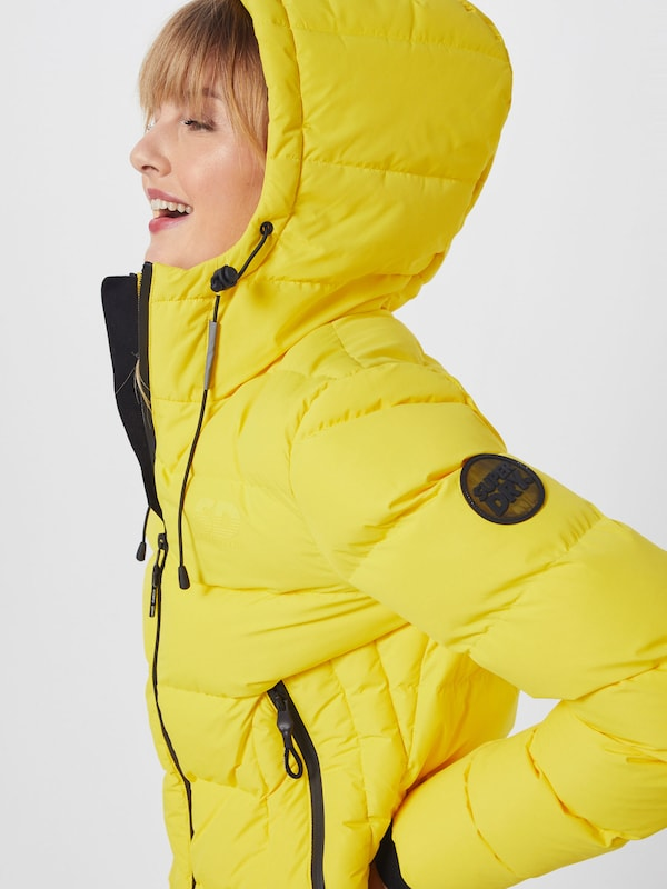 'spirit Superdry ' In Jacke GelbAbout You Puffer 8PNZ0XnwOk