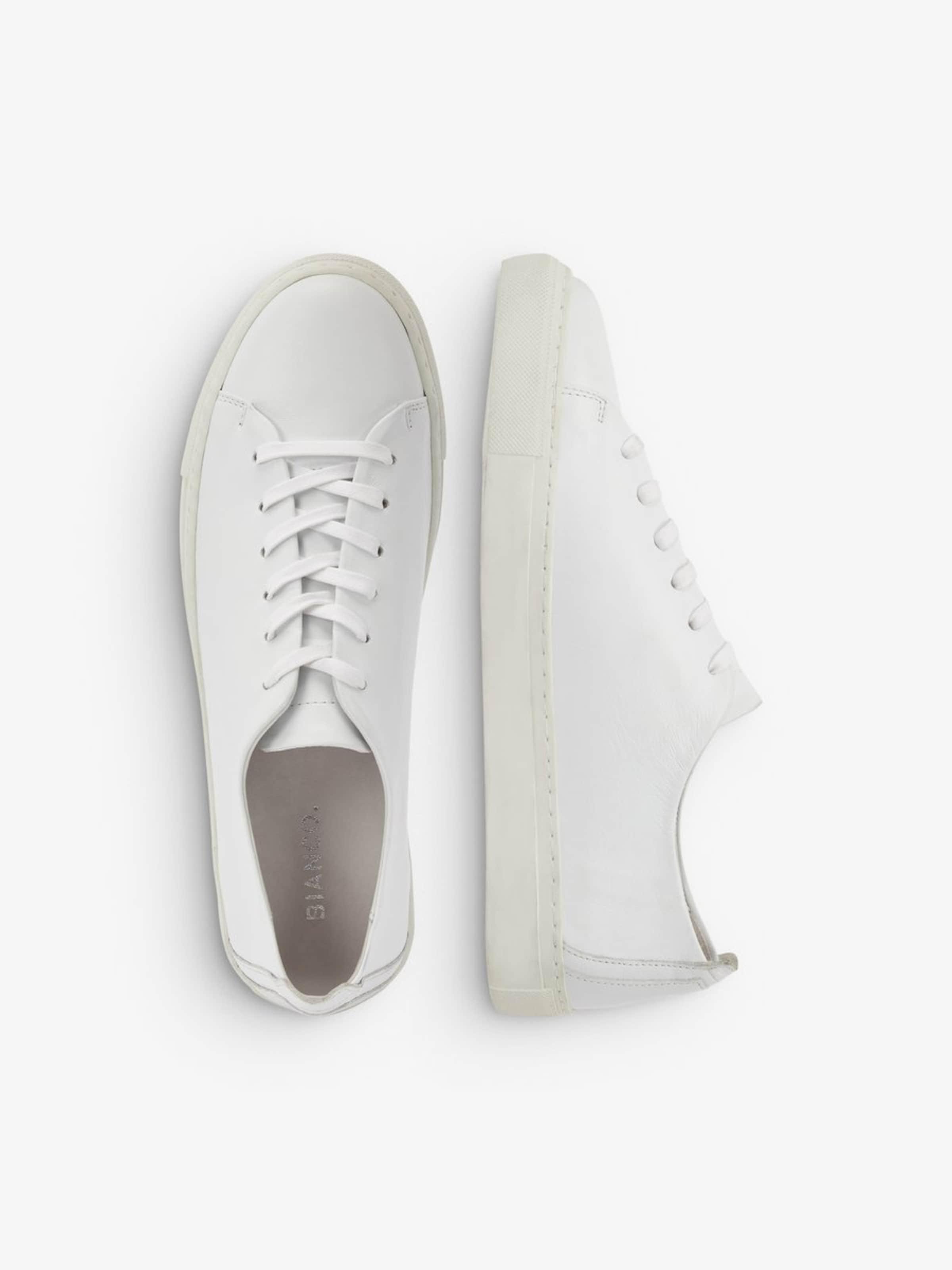 In Bianco Schuhe In Bianco Weiß Schuhe 2EHD9IW