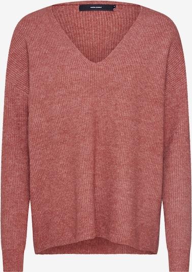 VERO MODA Pullover 'BLAKELY' in rostbraun, Produktansicht