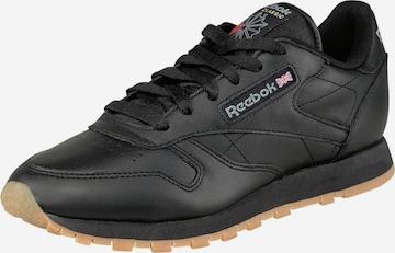Reebok Classics Sneaker in Schwarz