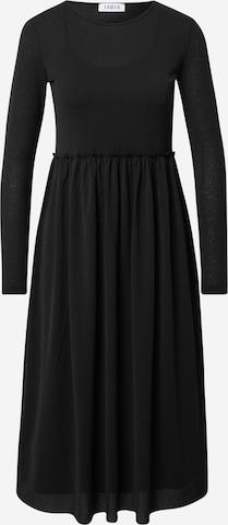 EDITED Dress 'Carmina' in Black