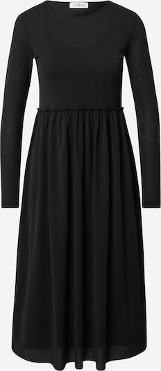 EDITED Kleid 'Carmina' in schwarz, Produktansicht