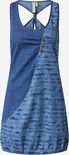Alife and Kickin Kleid 'CameronAK' in opal / dunkelblau, Produktansicht