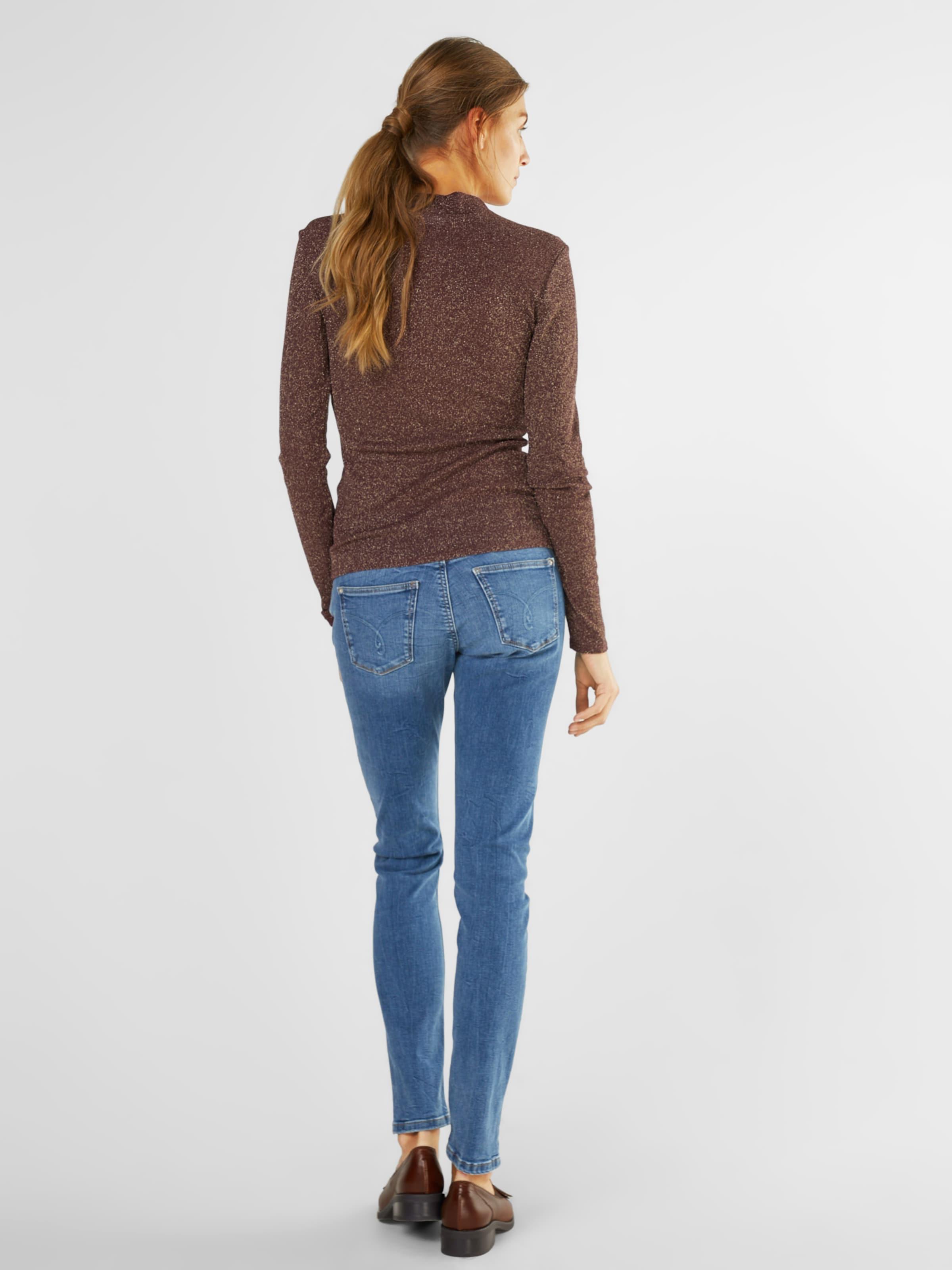 Slimfit 'ocs In Blue Mr' Esprit Jeans Denim 0kOwP8nX
