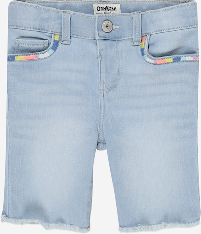 OshKosh Jeans 'wind' in blue denim, Produktansicht