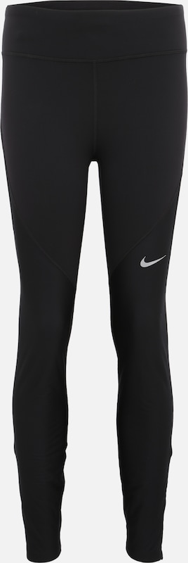 NIKE Sportleggings in schwarz, Produktansicht