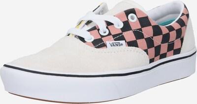VANS Sneaker 'ComfyCush Era' in gelb / altrosa / schwarz / weiß, Produktansicht