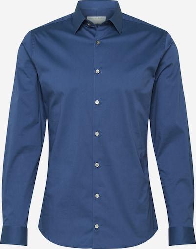 Tiger of Sweden Hemd 'FILBRODIE' in dunkelblau, Produktansicht