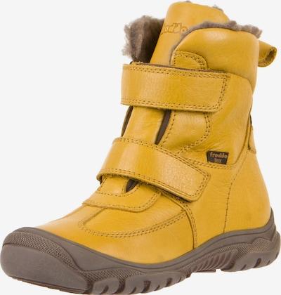Froddo Winterstiefel in gelb, Produktansicht