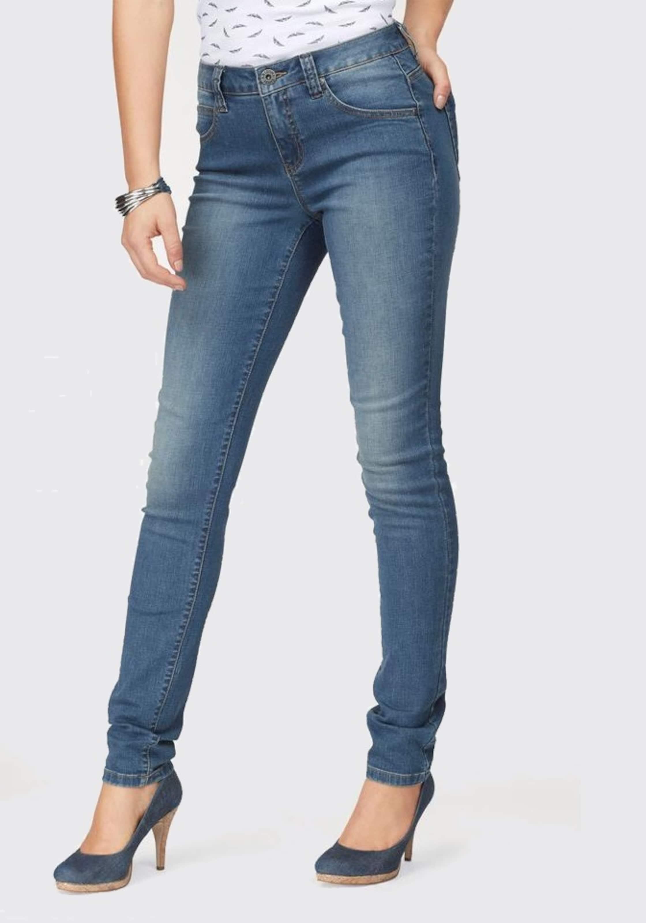 Arizona Blau Slim fit jeans In 4j5ARL