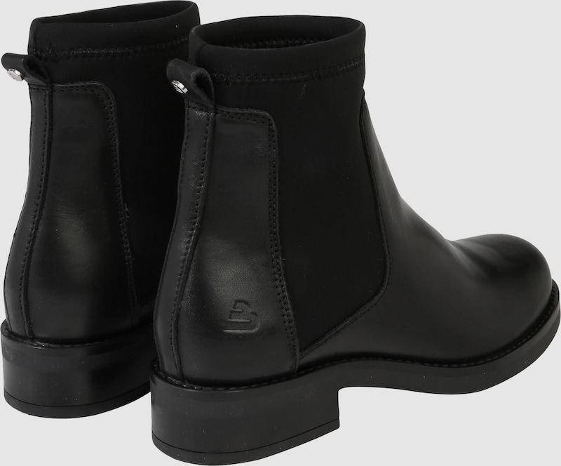 BULLBOXER Chelsea-Boot mit Stretcheinsatz