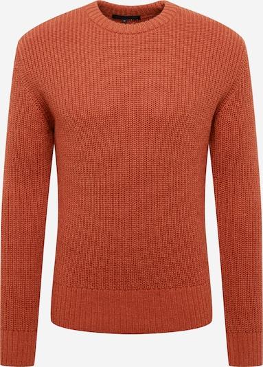 DRYKORN Pullover 'VINCENT' in orange, Produktansicht