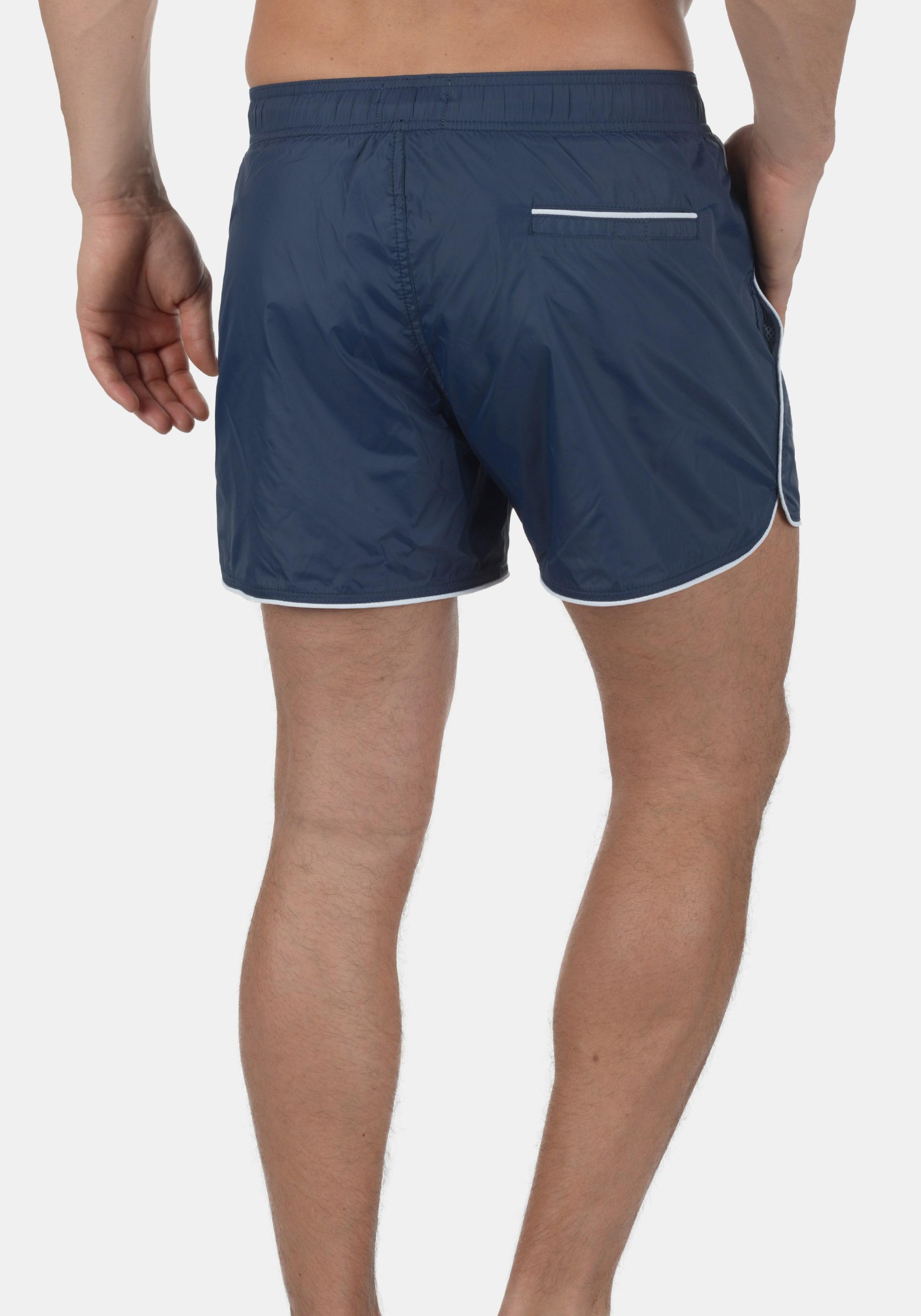 Blau Blau Blend Shorts Blend In Shorts In 'zion' 'zion' exoCdBr