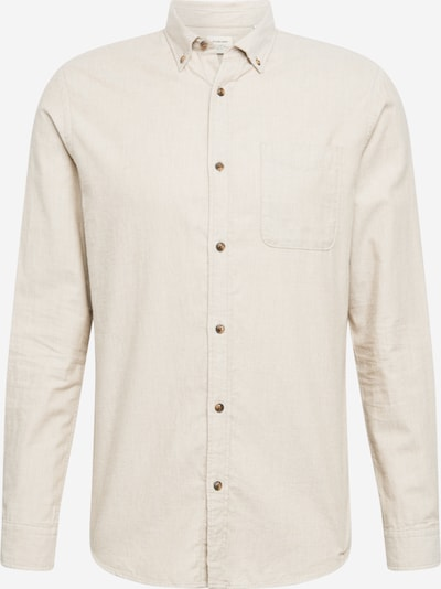 JACK & JONES Košeľa - béžová, Produkt