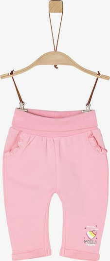 s.Oliver Sweathose in pink, Produktansicht