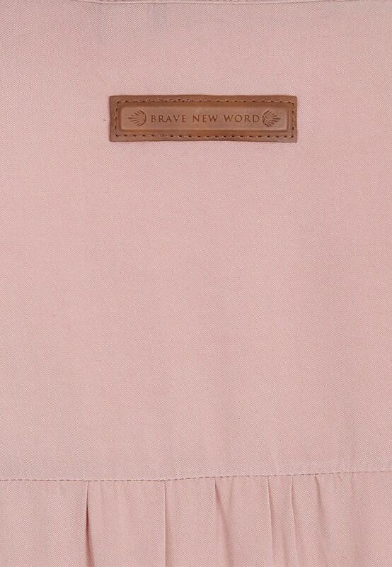 naketano Female Shortsleeve 'Diese Motzfotz III'