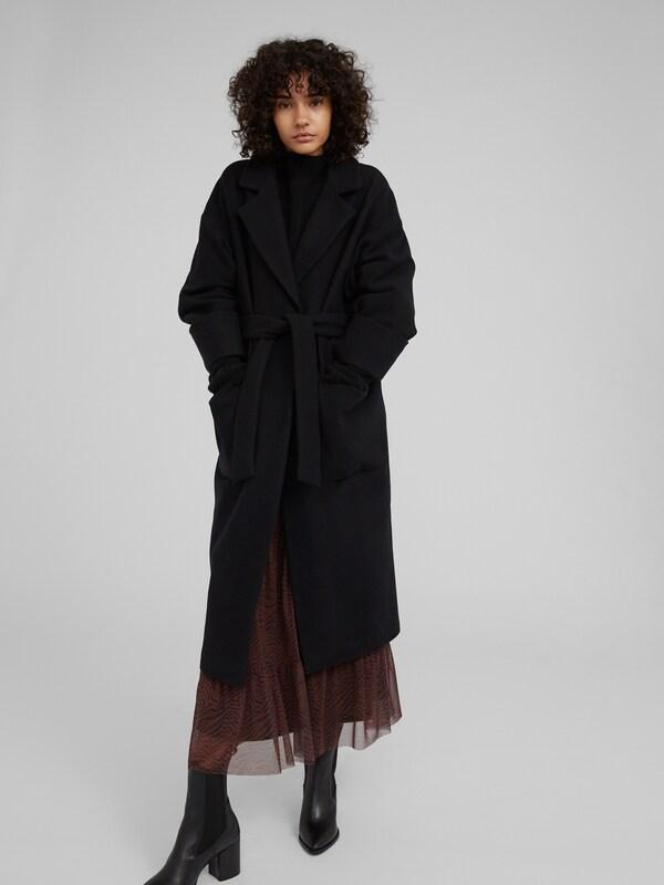 zuverlässige Leistung klassische Passform High Fashion Wollmantel für Damen kaufen | ABOUT YOU
