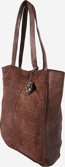 Harbour 2nd Tasche 'Jolie' in dunkelbraun, Produktansicht