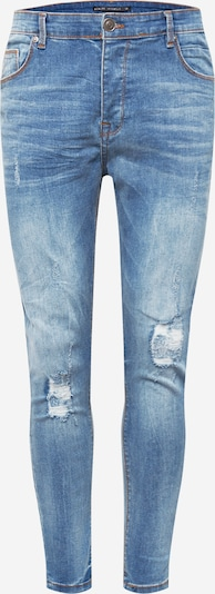 BRAVE SOUL Jeans 'MADDOX' in blue denim, Item view