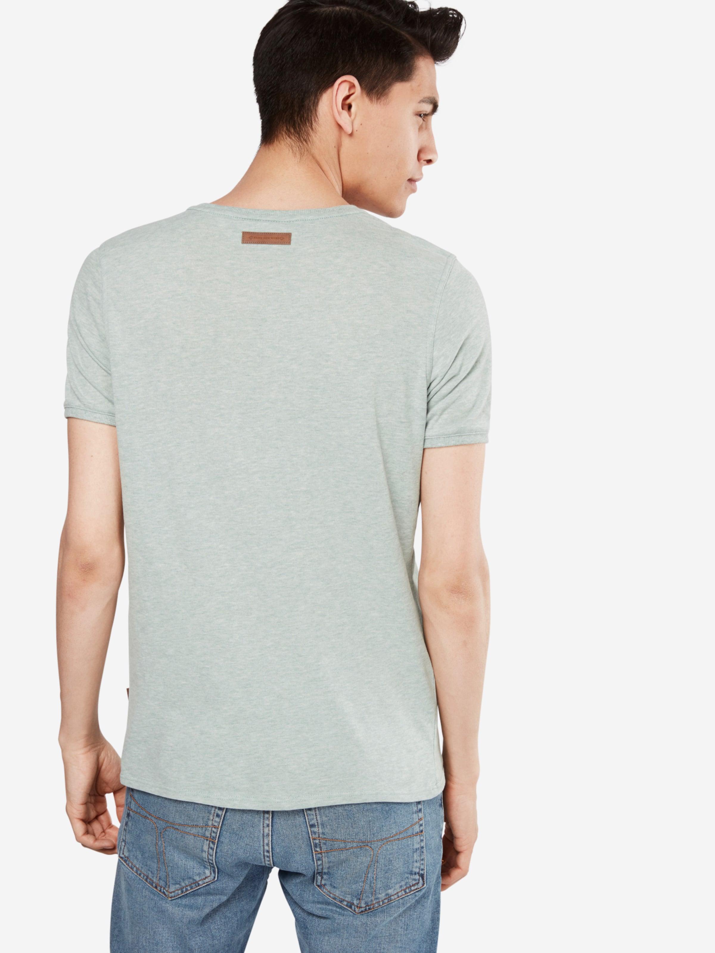 naketano T-Shirt 'Gelinde gesagt IV' Online Gehen Viele Arten Von Online-Verkauf Billig Verkaufen Neu Rabatt 2018 Z96QNEKS