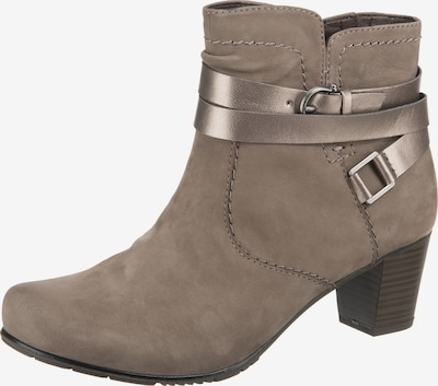 JANA Boots in grau, Produktansicht