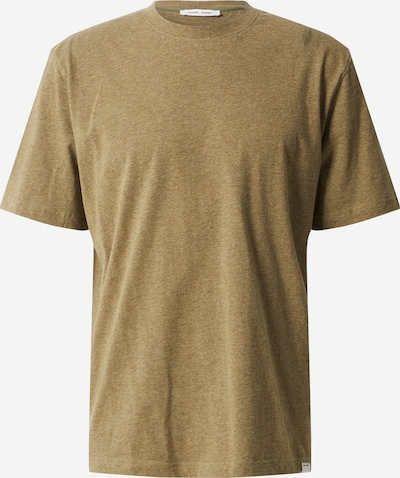 Samsoe Samsoe Shirt 'Hugo' in oliv, Produktansicht